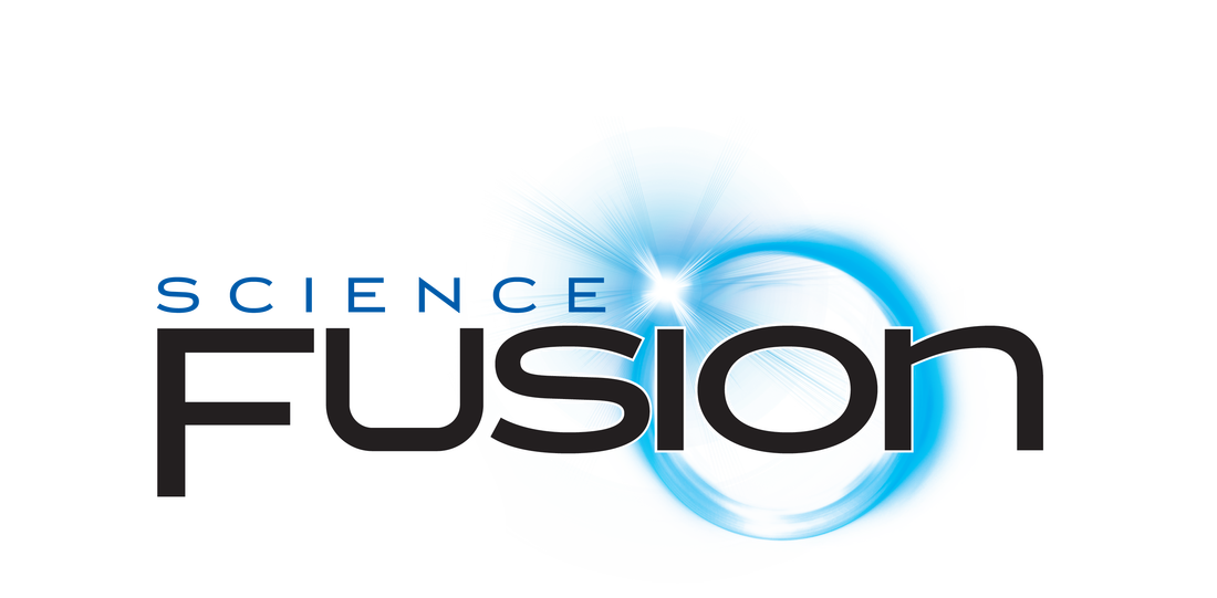 Image result for science fusion logo